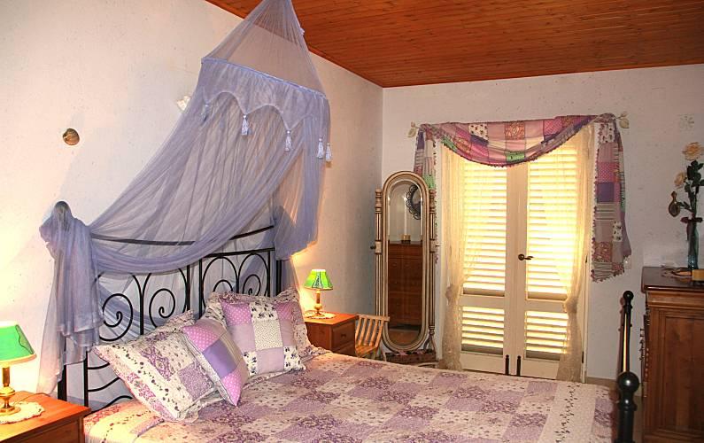Totally Living-room Algarve-Faro Lagos villa - Living-room