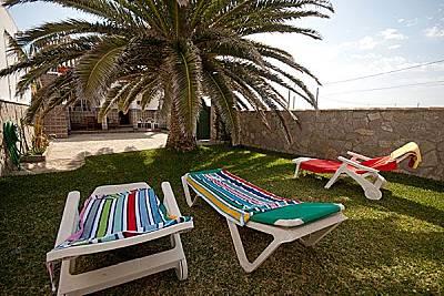 Chalet de 4 habitaciones a 50 m de la playa Cádiz