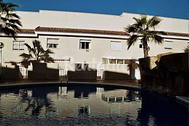 House Outdoors Murcia Cartagena homes