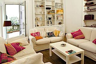 Apartment for 4-6 people in Rome, near Coliseum Rome
