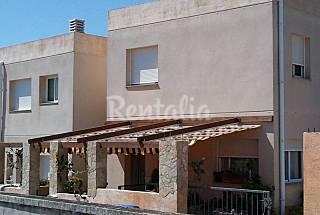 Casa para 2-6 personas a 400 m de la playa Tarragona