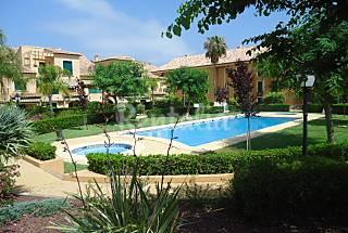 Casa de 4 habitaciones a 500 m de la playa Alicante