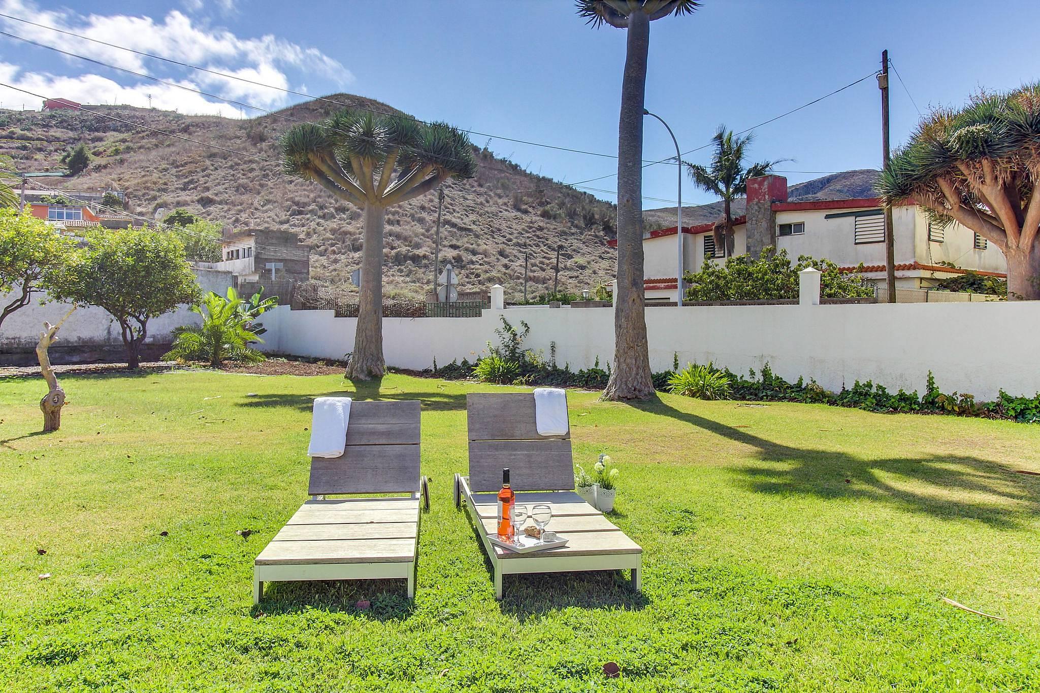 Alquiler vacaciones apartamentos y casas rurales en buenavista del norte tenerife - Casas rurales tenerife norte ...