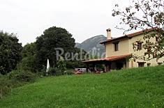 Casa para 6-7 personas a 6 km de la playa Asturias