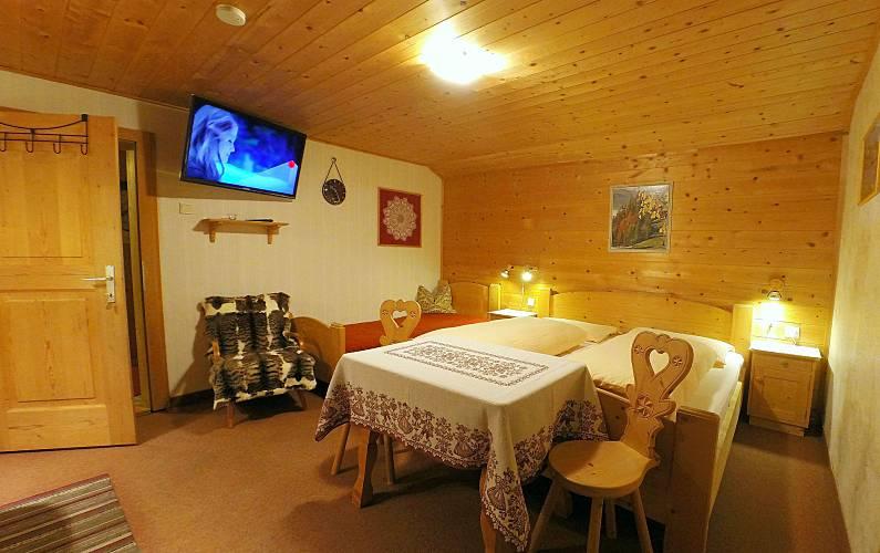 Appartamento in affitto plose bressanone cornale di for Bressanone affitti