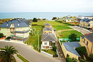 Apartment with 3 bedrooms only 120 meters from the beach Lugo