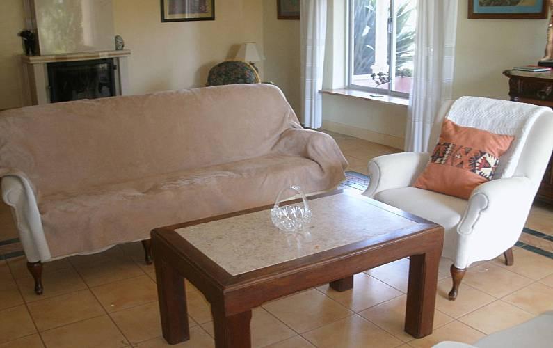 Beco Salón Leiria Leiria Villa en entorno rural - Salón