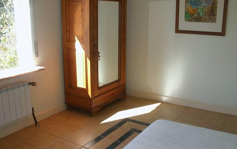 Beco Habitación Leiria Leiria Villa en entorno rural - Habitación