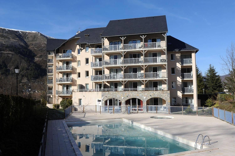 Apartamento en alquiler en altos pirineos sailhan altos pirineos - Apartamentos en benasque alquiler ...