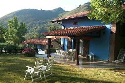 Casa Urdina - Alquiler casa rural  Asturias