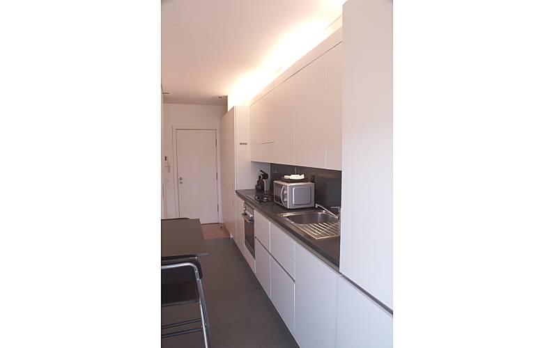 Welcome Cozinha Lisboa Lisboa Apartamento - Cozinha