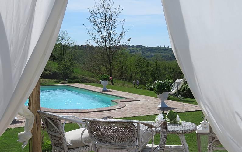 Casa in affitto - Piemonte Alessandria