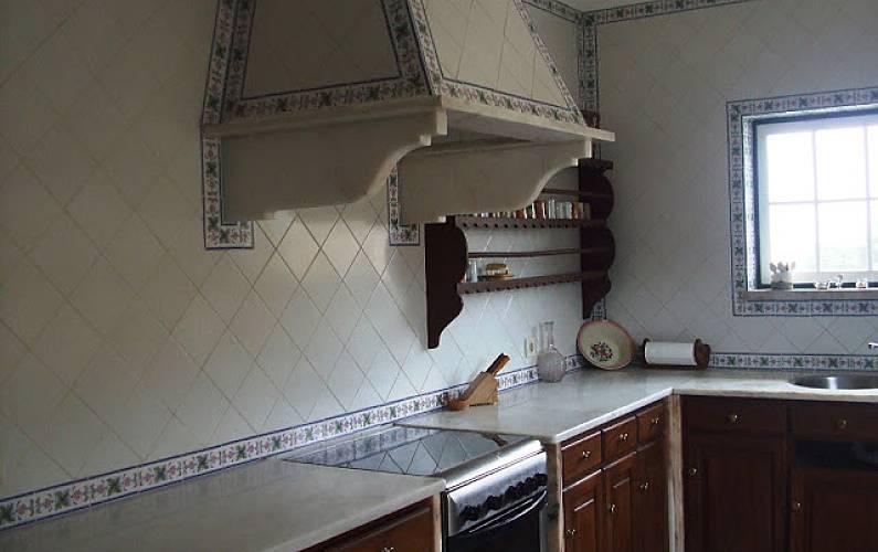 Vivenda Cozinha Lisboa Sintra vivenda - Cozinha
