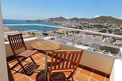 VistaBahía2: zona exclusiva, vistas de ensueño Almería