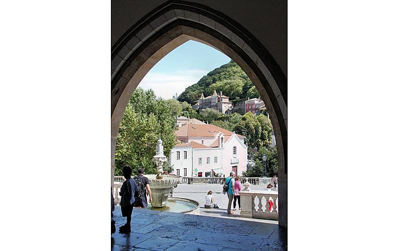 Vivenda Arredores Lisboa Sintra vivenda - Arredores