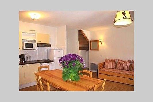 Appartement pour 4 personnes cazarilh laspenes for Appartement atypique haute garonne