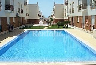Apartamento para alugar a 750 m da praia Algarve-Faro