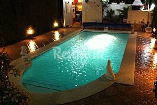 House for 8 people only 2500 meters from the beach Tarragona