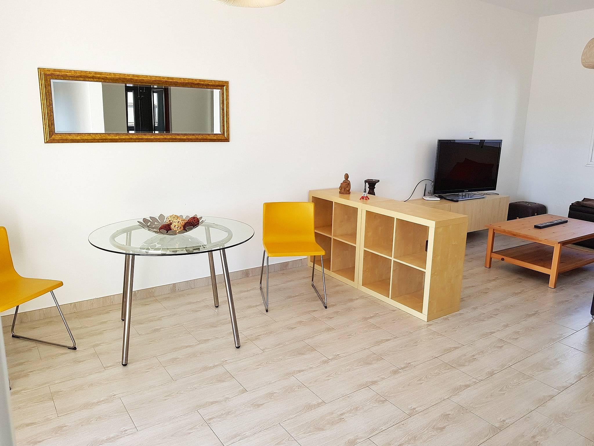 Apartamentos nazaret teguise alquiler apartamentos y for Pisos baratos en lanzarote