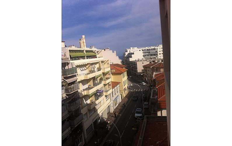 Nice Vista dalla casa Alpi Marittime Nizza Appartamento - Vista dalla casa