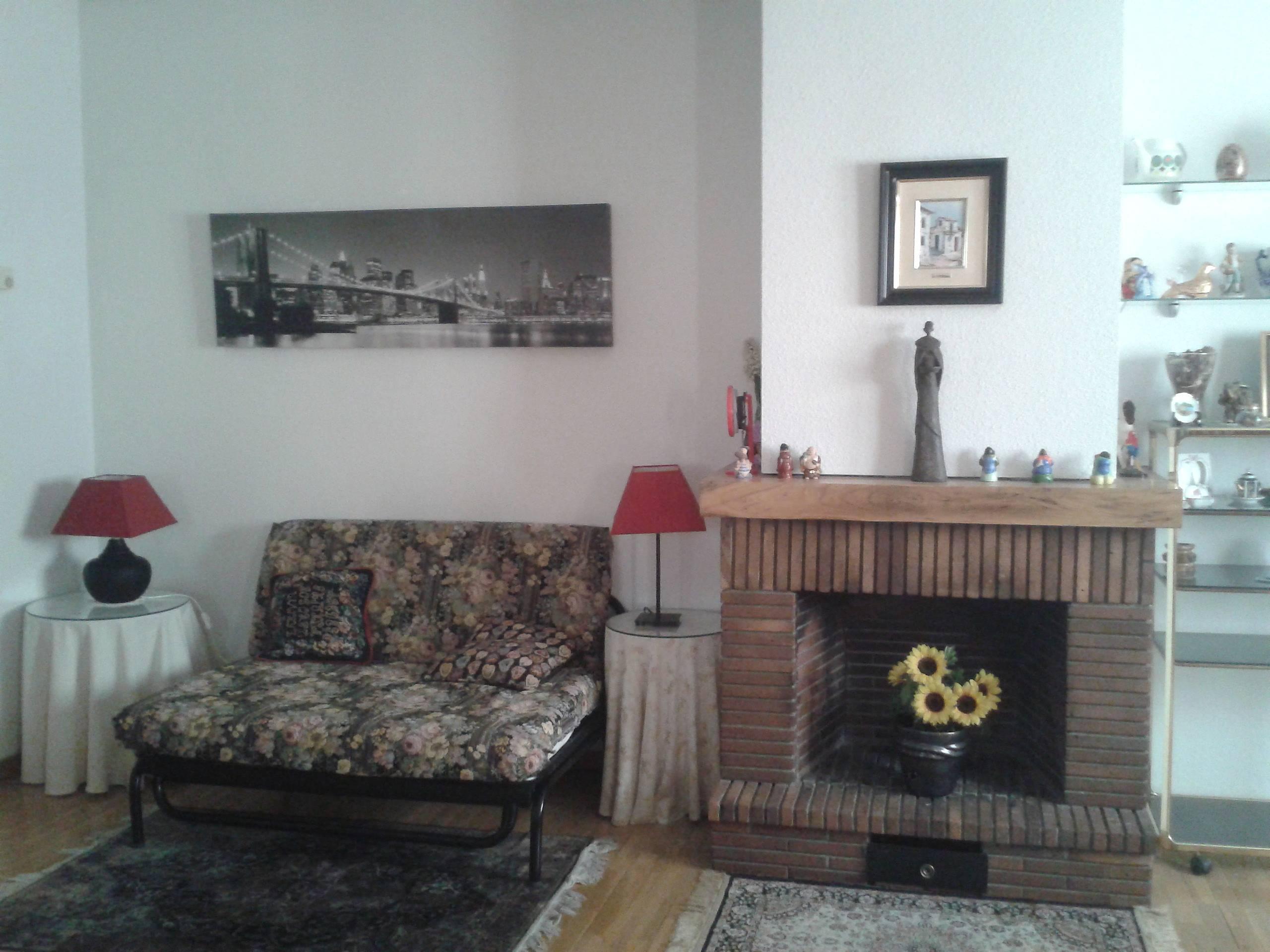 Alquiler vacaciones apartamentos y casas rurales en riaza riaza - Casa rural riaza ...