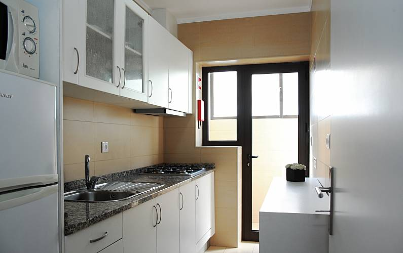 Porto Kitchen Porto Porto Apartment - Kitchen
