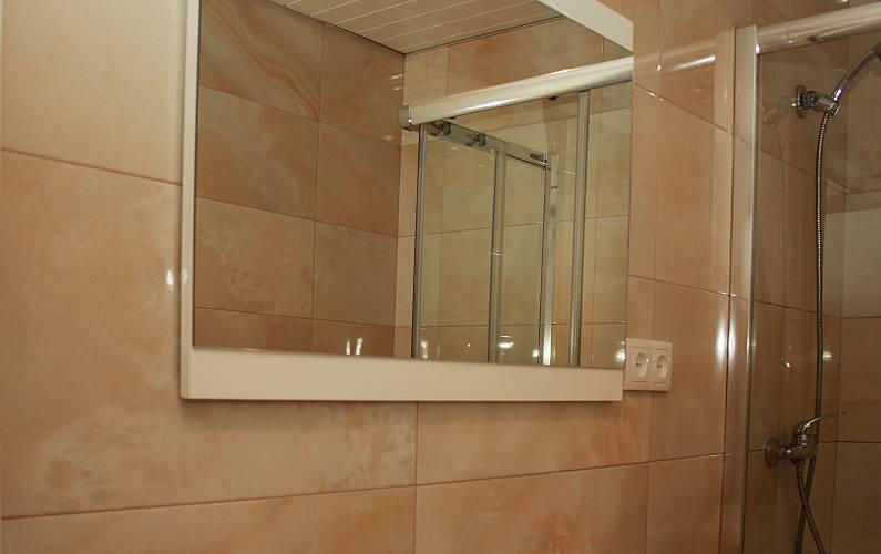 Porto Bathroom Porto Porto Apartment - Bathroom