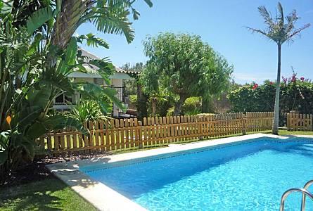 Alquiler De Villas En Conil De La Frontera Cadiz