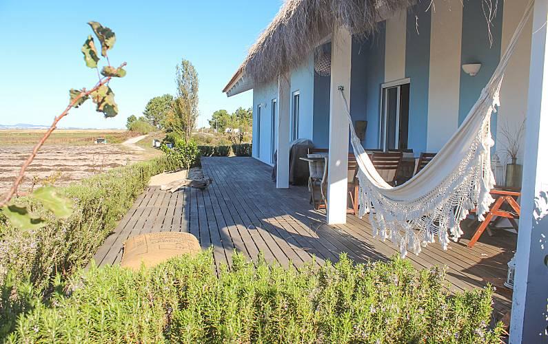 Casa do Alecrim - 4 quartos perto da praia Setúbal -