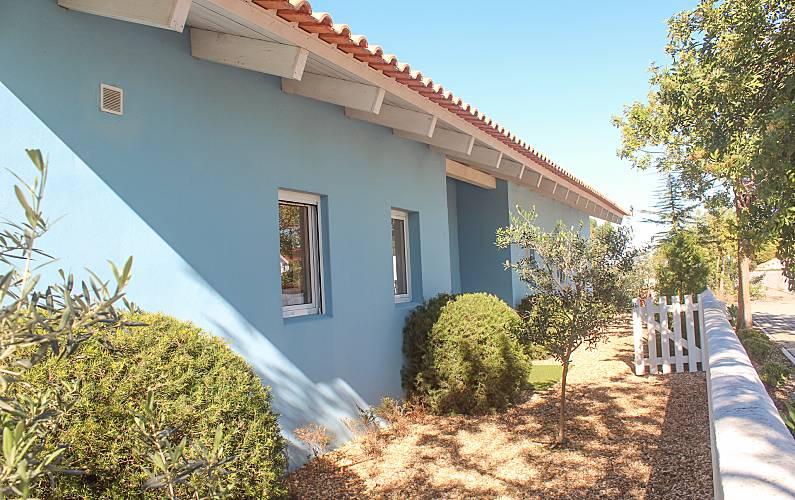 Casa Setúbal Alcácer do Sal vivenda -