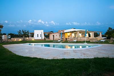 Villa en alquiler a 1500 m de la playa Lecce