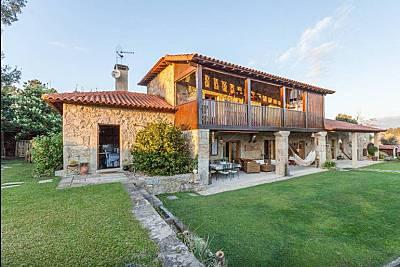 Casa en alquiler en Amares Braga