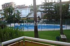 Casa para 8 pessoas a 100 m da praia Huelva