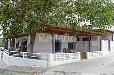 Casa para 6 personas a 50 m de la playa Murcia