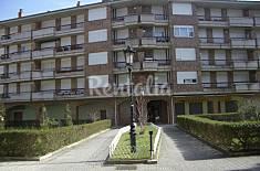 Apartamento de 2 habitaciones a 100 m de la playa Cantabria
