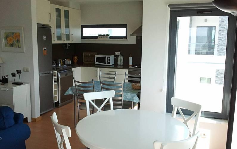 Vivenda Cozinha Algarve-Faro Aljezur vivenda - Cozinha