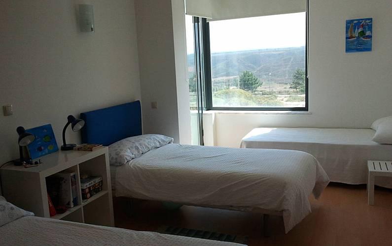 Vivenda Quarto Algarve-Faro Aljezur vivenda - Quarto
