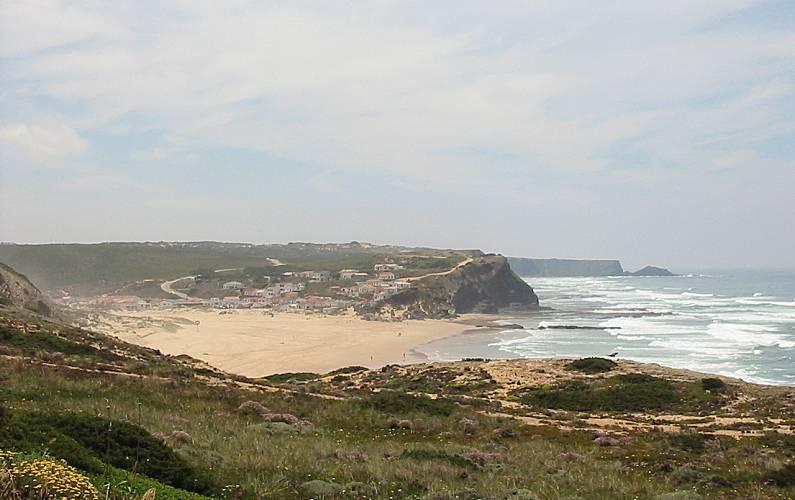 Vivenda Arredores Algarve-Faro Aljezur vivenda - Arredores