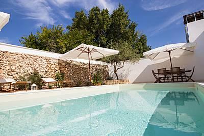 Villa de 1 habitación a 6 km de la playa Lecce