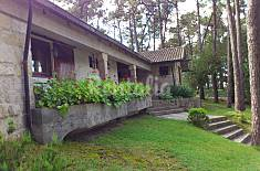 Villa for rent only 150 meters from the beach Braga