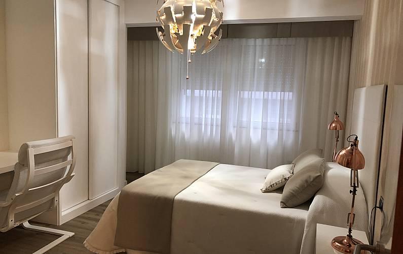 Apartamento Habitación A Coruña/La Coruña Santiago de Compostela Apartamento - Habitación