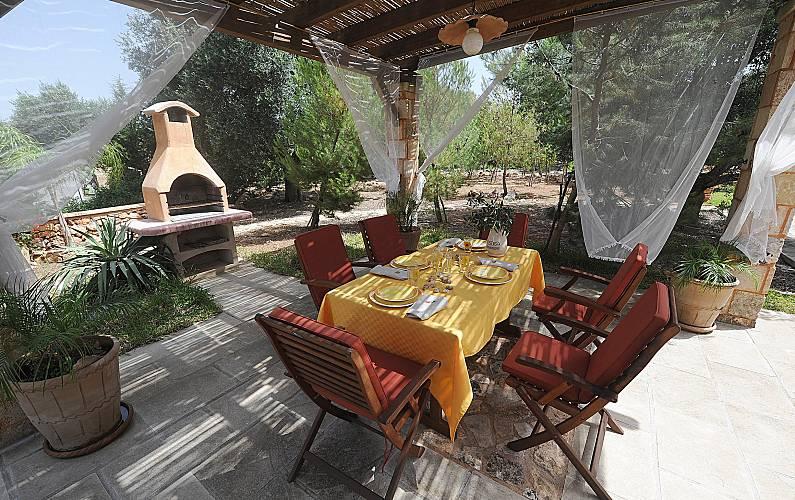 Villa con 3 stanze a 500 m dalla spiaggia Lecce