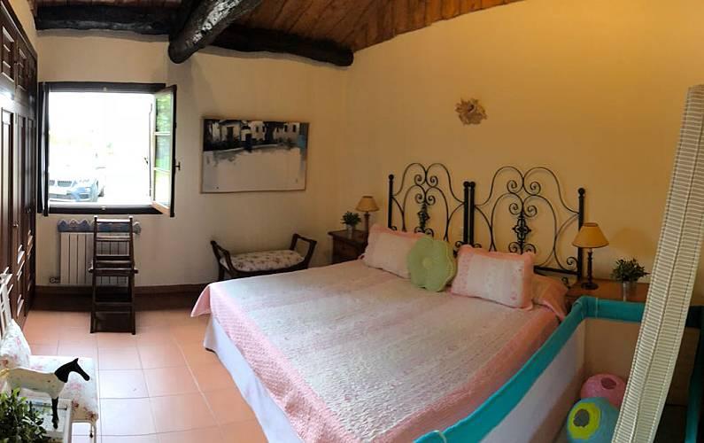 Casa Habitación Pontevedra Tomiño Casa en entorno rural - Habitación