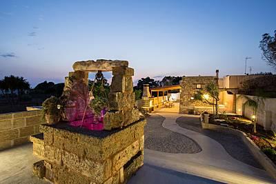 Villa para 4 personas a 300 m de la playa Lecce