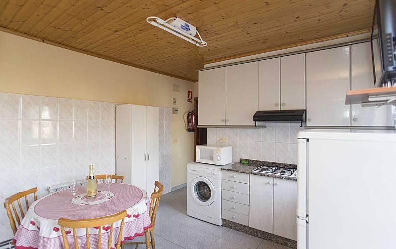 Apartamento Sala de Jantar Pontevedra Bueu Apartamento - Sala de Jantar