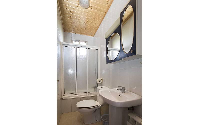 Apartamento Casa-de-banho Pontevedra Bueu Apartamento - Casa-de-banho