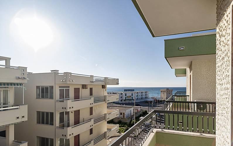 Apartamento Terraza Lecce Gallipoli Apartamento - Terraza