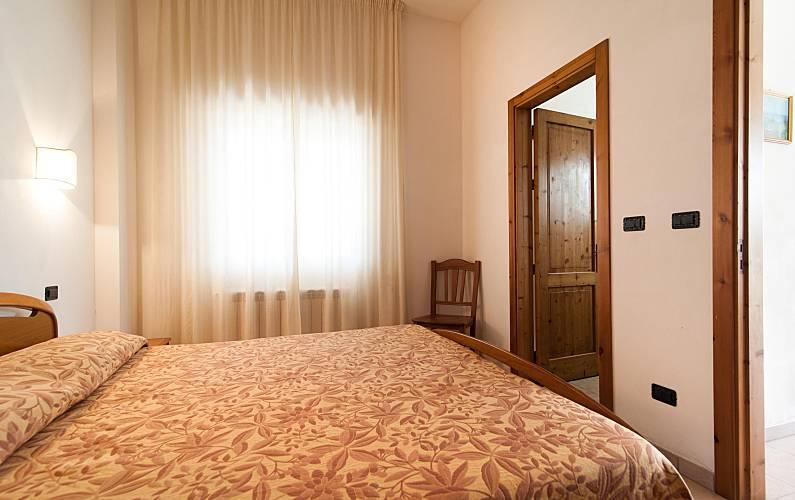Apartment Bedroom Lecce Otranto Apartment - Bedroom