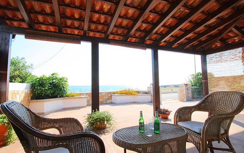 Vivenda Exterior da casa Lecce Alliste vivenda - Exterior da casa