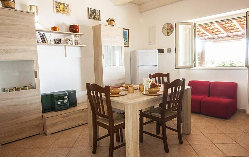 Vivenda Cozinha Lecce Alliste vivenda - Cozinha